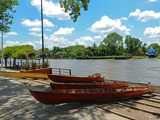Tigre Delta   Argentina   Argentinien