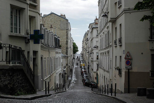 Montmartre | by evelina ander