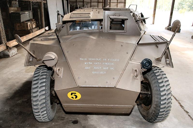 Humber Mk I (1)