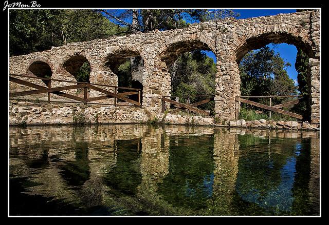 Molino de Tarrés (Alcover)