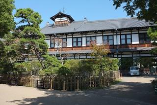 Nara Hotel   by MatthewW