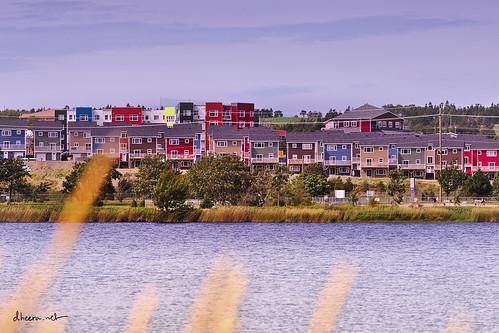 St. John's, Newfoundland | by dheera.net