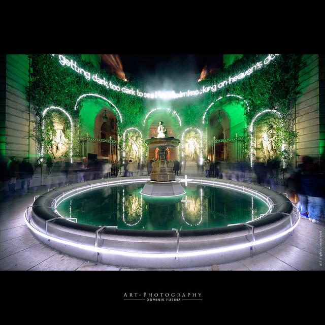 Fête des Lumières 2013 - Lost Paradise | Nikon Df