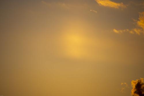 sunset japan nikon chiba 夕陽 日本 sunpillar 80400mm 夕焼け 鴨川 千葉県 房総半島 太陽柱 鴨川市 d800e 西野尻 曽呂