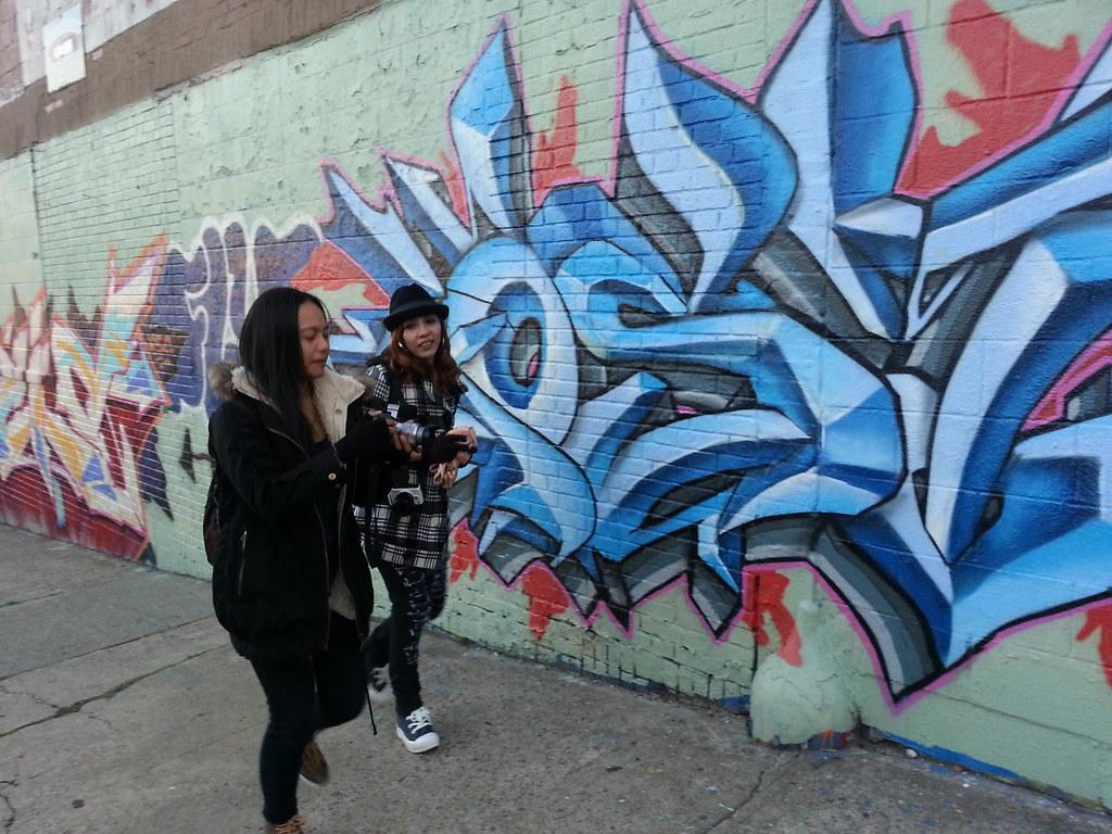 Jogja graffiti dj hhgn international jam session photo alan watson