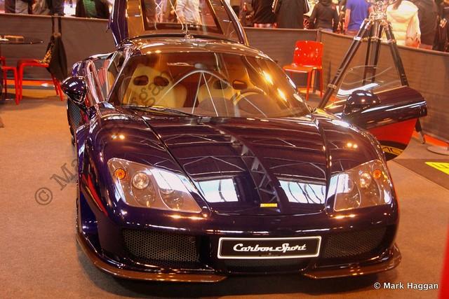 Autosport International Show 2014