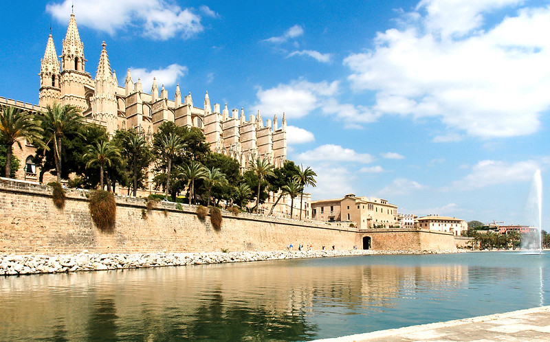 Mallorca Cathedral