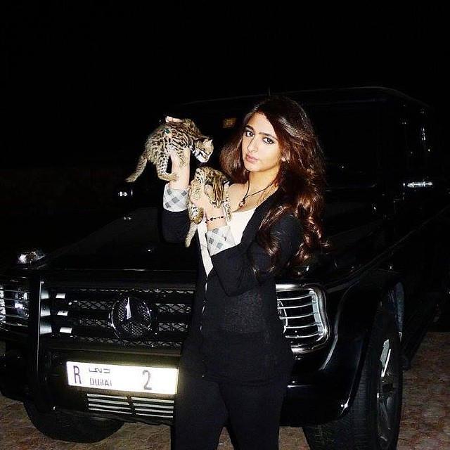 Sheikha Mahra Princesse Of Dubai   Mahaboob Soheil   Flickr