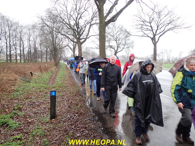 2017-03-08     Grebbelinie-tocht  Renswoude  25 km  (11)