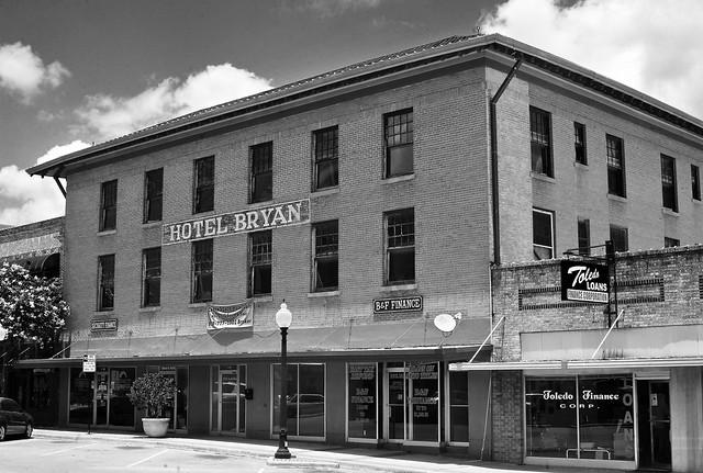 Hotel Bryan