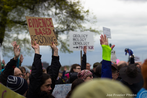 March For Science PDX | by Joe Frazier Photo