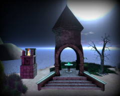 Harshlands Fantasy Faire Items