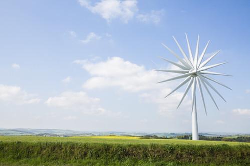 windturbine rotating mutipleshotcollage blades landscape countryside mutiexposure greedisgood windfarm windmill devon spring 123365 365the2017edition 365project pimped shuttertimingtest hss sliderssunday