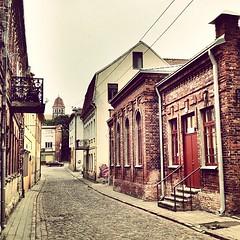 #Lithuania #Kaunas #oldtown #senamiestis