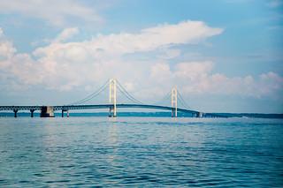 Mackinaw Bridge | by Matthewjs007