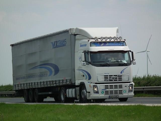 Volvo FH 440 VD Trans (RO)