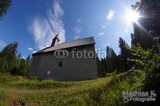 Kriche St. Leonhard