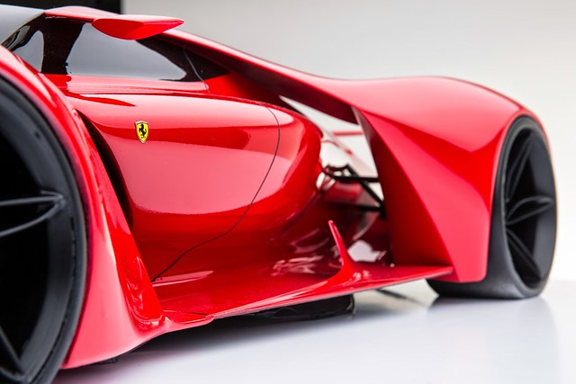 Ferrari is worth 10 billion euros