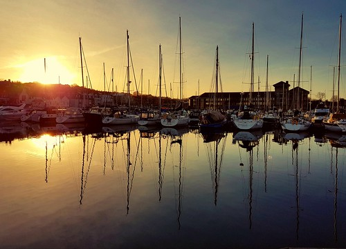 waterfront water outdoor weymouth weymouthharbour stevemajor sunset yachts