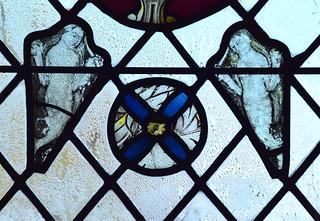 mermaids and roundel (15th Century)