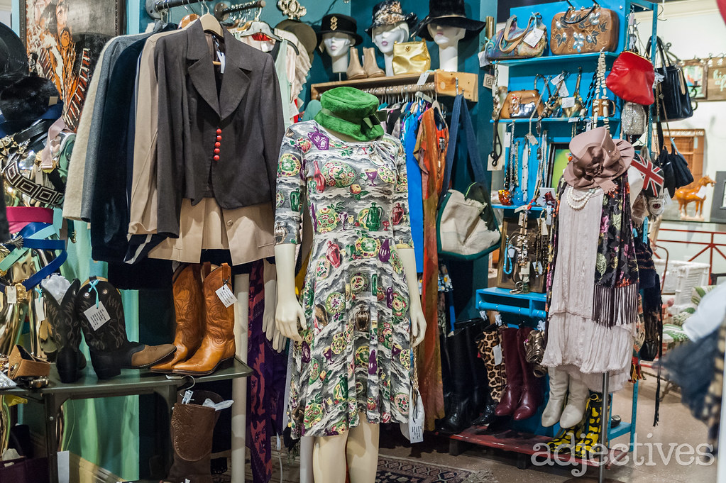 Adjectives Featured Finds in Winter Park by Camille's Dealz