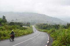 Western Togo hills