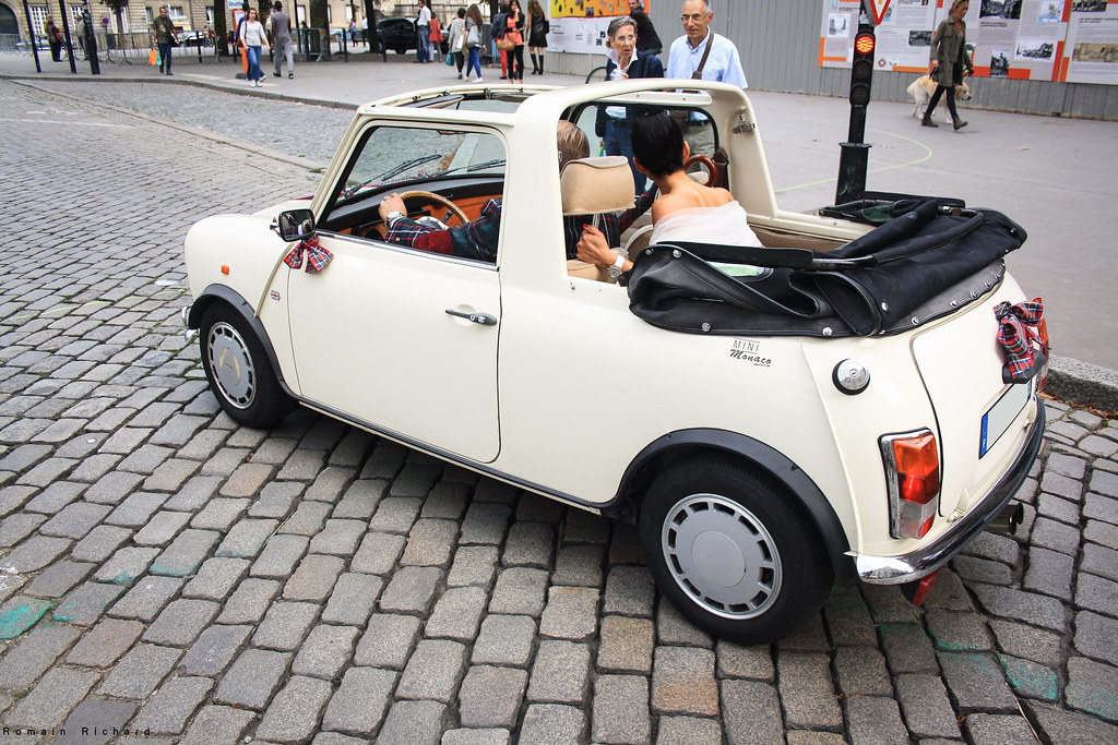 Mini Monaco Nantes 44 Spotting Wwwfacebookcompages Flickr