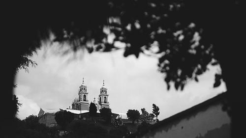 Iztaccíhuatl.