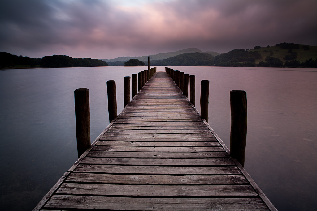 Lake Coniston, Lake District, UK | jules:g | Flickr