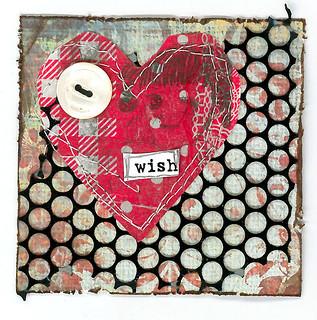 2014 Valentine's Card