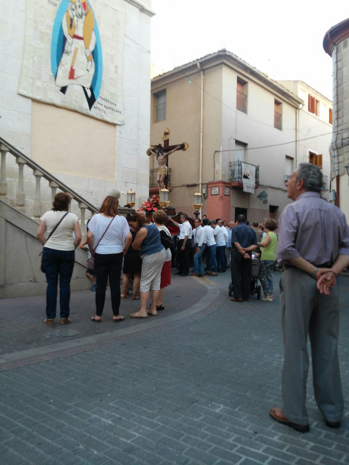 (2016-06-24) - Vía Crucis bajada (33)