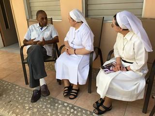 2 Arzobispo de Haití