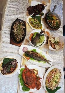 Pangasinan Food Crawl: Dagupan Leg   by Jinkee Umali