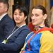 Bishkek, BIT-2017 Forum (06.04)