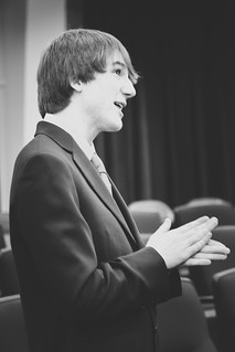 Open Access advocate and 16-year-old Open Science Champion Jack Andraka