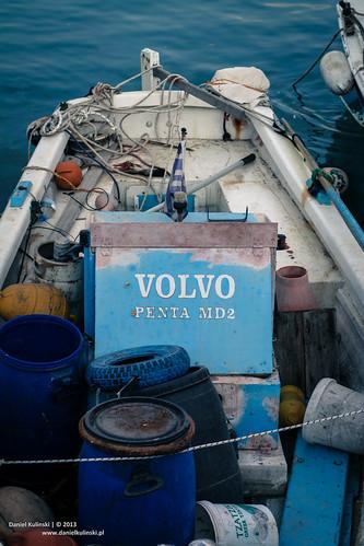 VOLVO | by Daniel Kulinski
