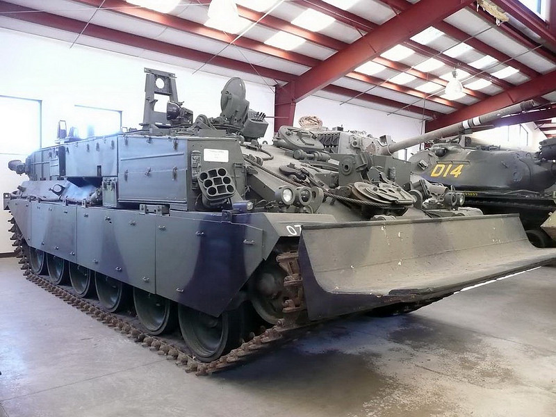 FV4204 Chieftain (1)