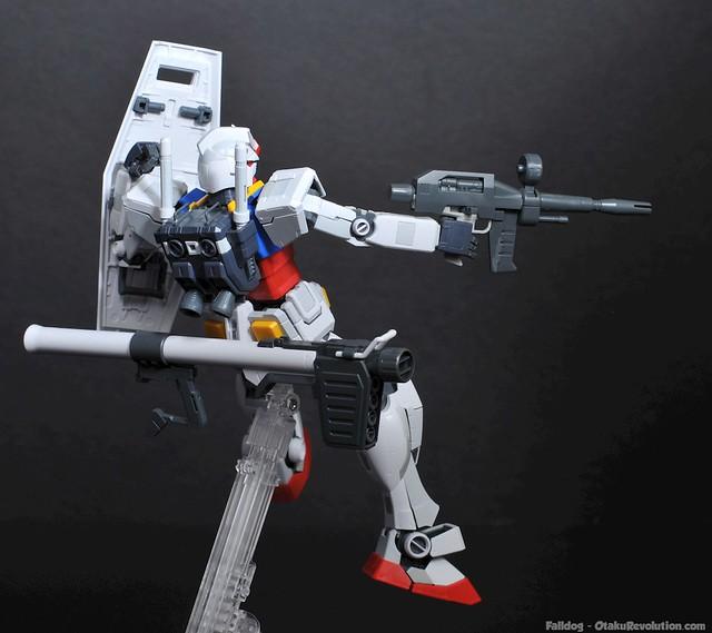 MG RX-78-2 Gundam Ver 3