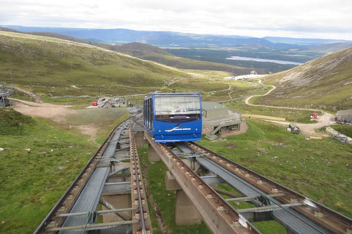 Aviemore - Cairngorm Mountain | by lizsmith