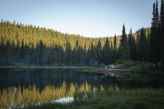 Elsie Lake
