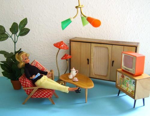 Bild Lilli´s Living Room