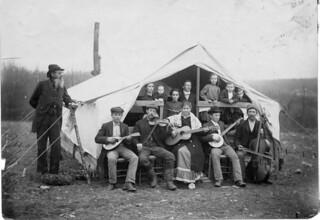Stonehill Band (MSA)