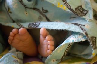 Toes | by quinn.anya