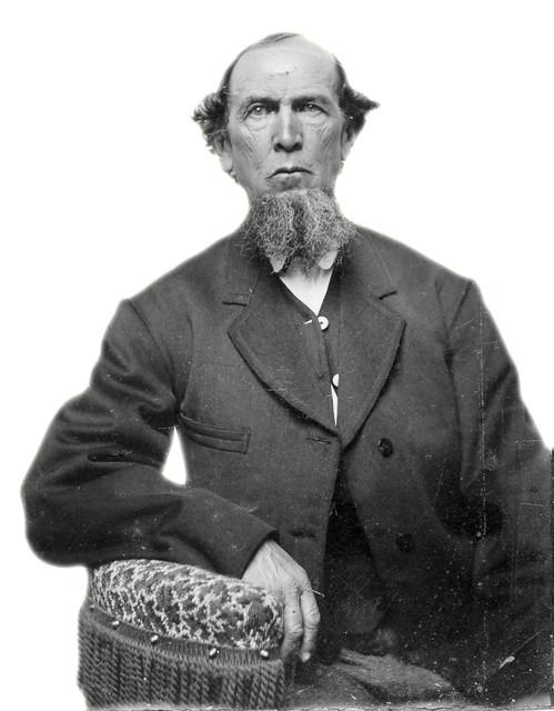 Lewis Morgan Phelps b. 1806