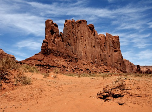 Monument Valley | by dbostrom