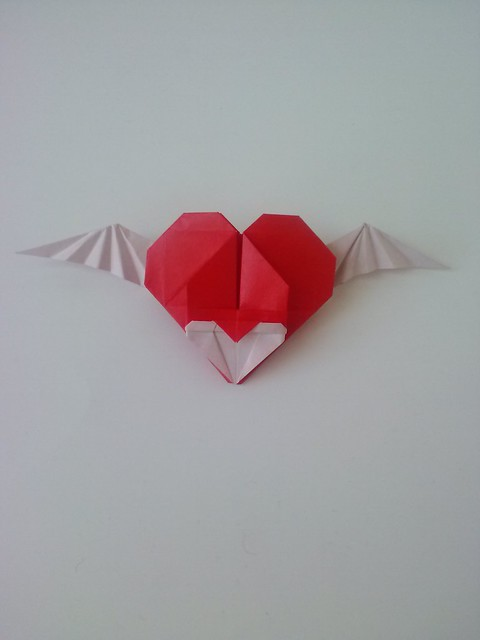 Double Heart with Wings 2 (Byriah Loper)