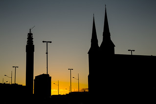 1410218_365_Queensway Silhouettes | by Damien Walmsley