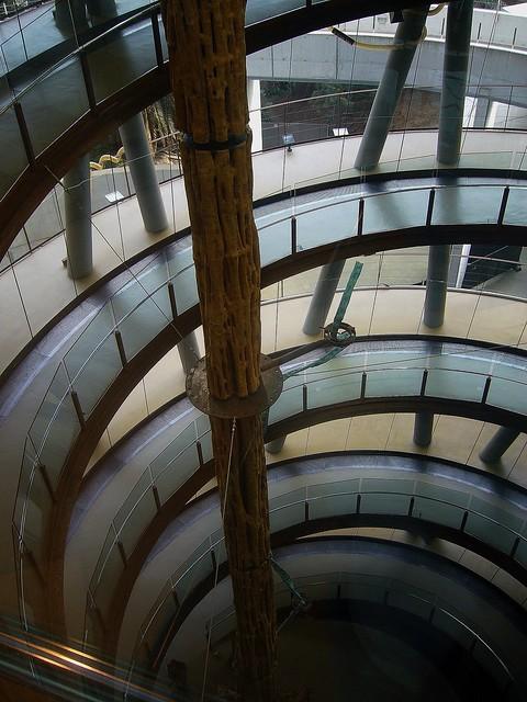 SPANIEN-Barcelona, Architektur , rund herum , 71138/3022