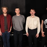 Fri, 21/02/2014 - 3:02pm - Live in Studio A, 2.21.2014 Photo by Deirdre Hynes