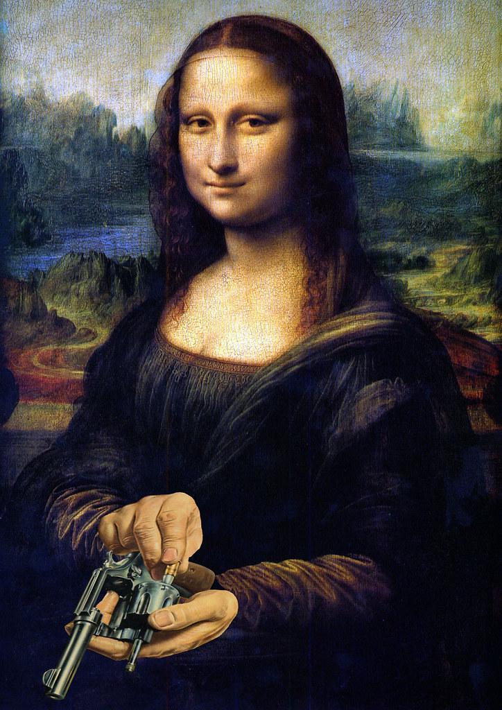 Mona Loading